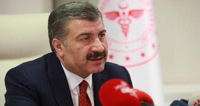 Sağlık Bakanı: Tüm Yaş Grubu Riskli Hale Geldi