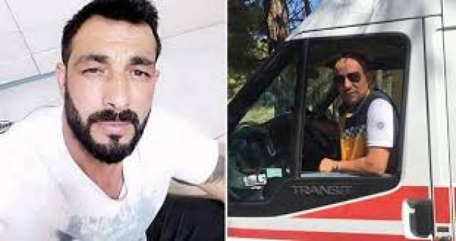 Ambulans Sürücüsüne Bıçak Çeken Hasta Yakını, Tutuklandı