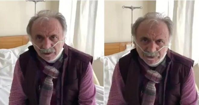 Prof. Dr. Cemil Taşcıoğlu, Koronavirüsten Hayatını Kaybetti