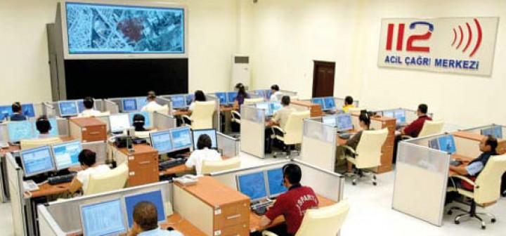 İçişleri Bakanlığı Merkez Teşkilatı ile 112 AÇM'ye 1200 memur alımı yapacak!