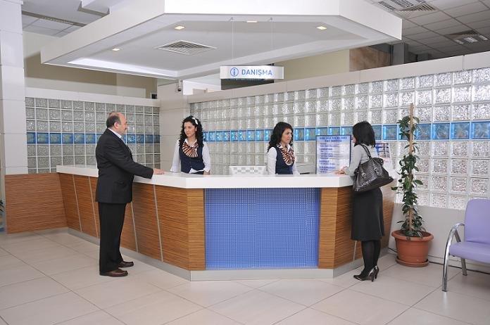 Sağlık Bakanlığı Hasta Karşılama ve Yönlendirme Görevlisi Şartları ve Kadroları