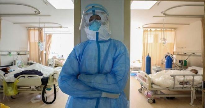 Bilim Kurulu Üyesi: Sağlık Çalışanları Çok Yoruldu, Motivasyon Gerekiyor