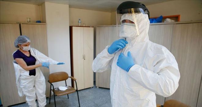 Koronavirüs Dedektifleri Bayramı Görevlerinin Başında Geçiriyor
