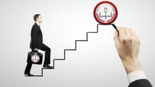 Görevde Yükselme Sınavı İle İlgili Bakanlığa Başvuru