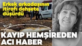 Kayıp Emekli Hemşire Hatice Tusu'nun Cansız Bedeni Bulundu