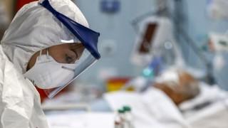 Kovid-19 Hastalığı Sağlık Çalışanları İçin Meslek Hastalığı Olarak Kabul Edilmeli