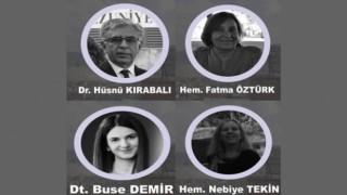 İzmir'deki Depremde 4 Sağlık Çalışanı Yaşamlarını Yitirdi