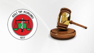 Mahkemeden Adli Tıp'ta Görevli Sağlık Çalışanları İçin Sağlık Lisansiyerliği Kararı