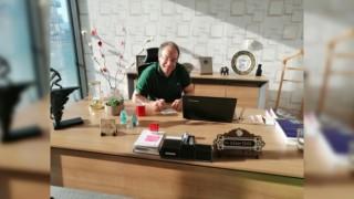 Prof. Dr. Mustafa Ender Taner Evinde Ölü Bulundu