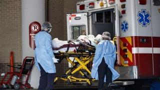ABD'de Ambulans Ekiplerine Talimat: Hayatta Kalma Olasılığı Düşük Olanları Getirmeyin