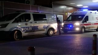 Diyarbakır'da Ambulansa Saldırı