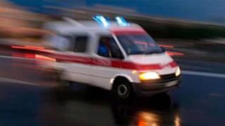 Mafyadan Ambulans Ekiplerine: Siren Çalmayın Uyarısı