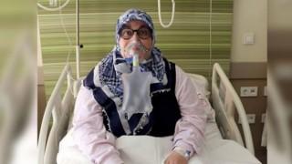 COVID-19 Tedavisi Gören Hemşire, Hayatını Kaybetti