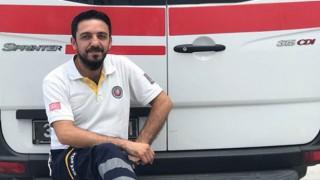 Kaybolan Sağlık Çalışanından 3 Gündür Haber Alınamıyor