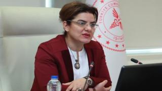 Sağlık Bakan Yardımcısı Görevden Alındı, Yeni Yardımcı Atandı