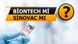 Sinovac ve BioNTech Aşıları Karşılaştırıldı: Hangisi Daha Etkili?