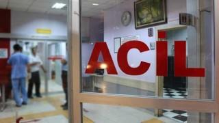 Çalıştığı Hastanenin Kantininde Silahlı Saldırıya Uğrayan Hemşire Yaralandı