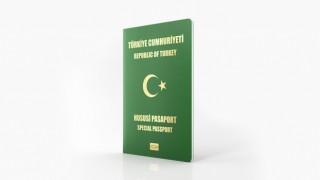 Hususi Pasaport (Yeşil Pasaport) Nedir?,Yeşil Pasaport Kimlere Verilir?