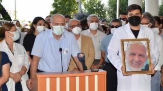 Romatoloji Uzmanı Prof. Dr. Abdullah Canataroğlu Koronavirüse Yenildi
