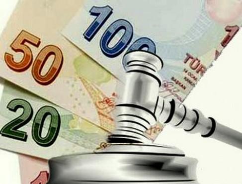 Erzurum'da doktora hakarete 7 bin 600 lira para cezası