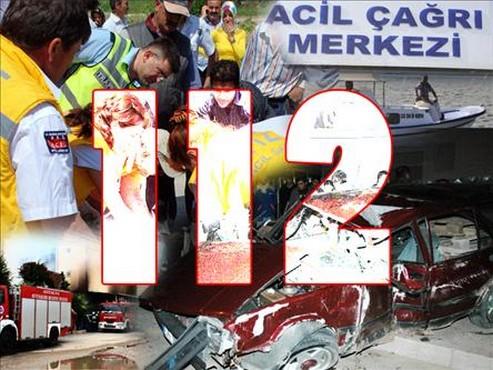 112 Acil Ambulans hizmeti çökebilir!