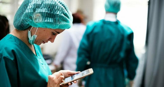 Sağlık Çalışanlarına Ücretsiz İnternet ve Konuşma