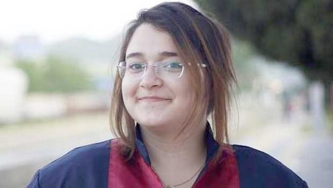 Trabzonlu hemşirenin kahreden ölümü!