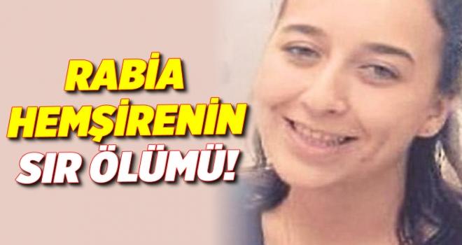 Rabia Hemşire 7. Kattan Atladı!