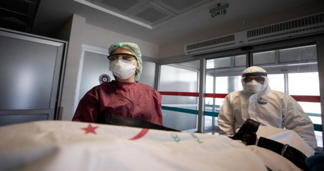 Koronavirüs İle İlgili Bakanlıktan Yeni Karar