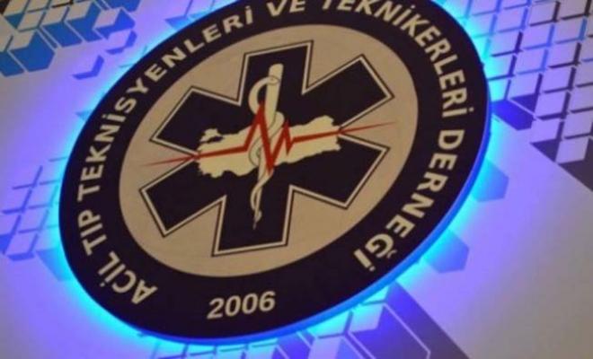 Acil Çağrı Merkezlerine ATT ve Paramedik İstihdam Talebi
