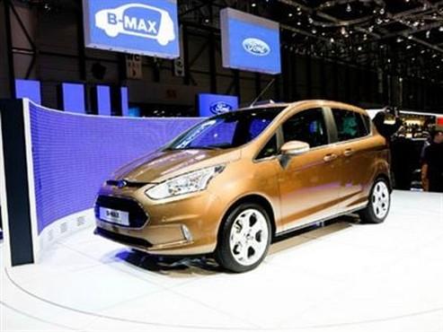 Ford,Kaza anında 112 Acil Servisi otomatik arayacak