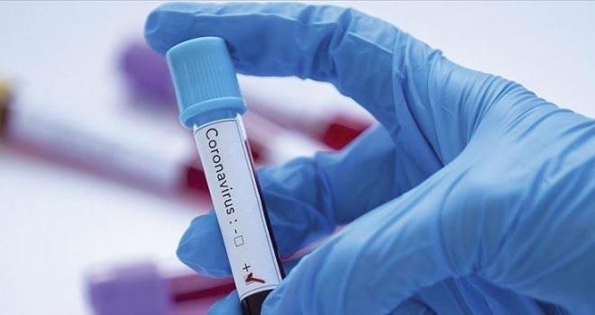1 Aylık Bebek Koronavirüse Yakalandı