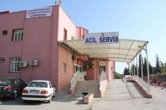 Adana Numune Hastanesi Acil Servisi Taşınıyor