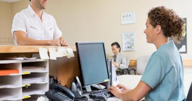 KPSS 2020/5 Tıbbi Sekreter (Önlisans) Kadroları