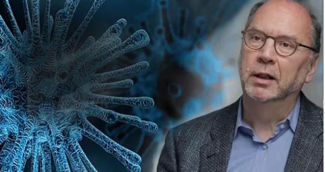 Ebola'yı Keşfeden Bilim Adamından Koronavirüs Açıklaması