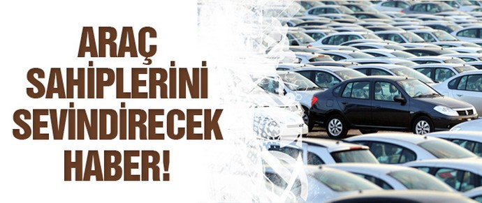 LPG'li araç sahiplerini sevindirecek haber!