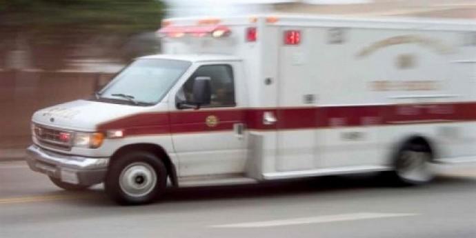 Ambulansa saldırı: 3 doktor öldü