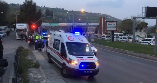 112 Ambulansını Kaçıran Şahıs Yakalandı