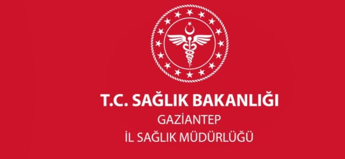 Gaziantep İl Sağlık Müdürlüğü Sürekli İşçi Alımı Sınav Sonuç Duyurusu
