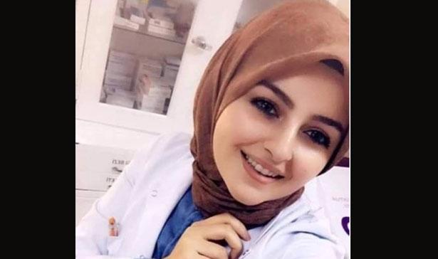 Genç Hemşire Trafik Kazasında Hayatını Kaybetti