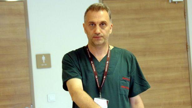 Samsun'daki doktora şiddet olayı ile ilgili hastane yönetimi konuştu