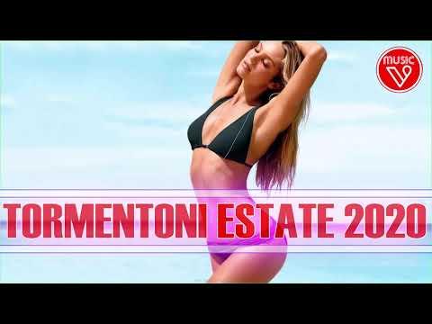 TORMENTONI DELL' ESTATE 2020 - MUSICA ESTATE 2020 - CANZONI ESTATE 2020- HIT DEL MOMENTO ESTATE 2020