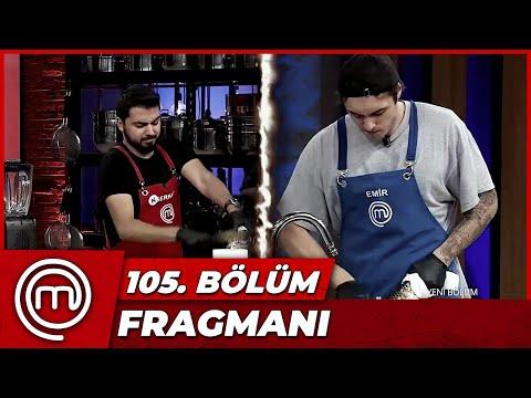 MasterChef Türkiye 105. Bölüm Fragmanı | ELEME GECESİ!