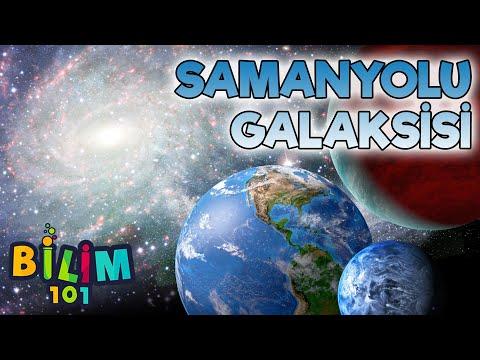 Samanyolu Galaksisin Neresindeyiz? Büyüklüğüne İnanamayacaksınız!