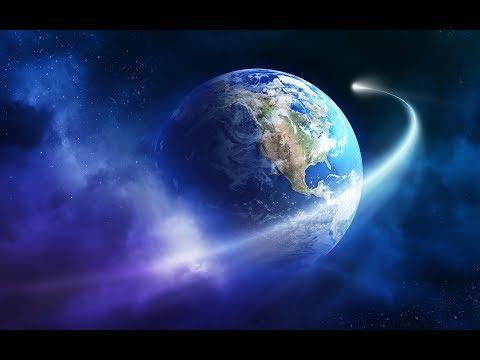 Dünya Nasıl Oluştu Beş Milyar Yıl Öncesine Gidiyoruz - Türkçe Uzay Belgeseli
