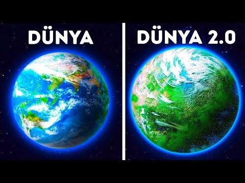 2020 Yılının Bilim Dünyasını Sarsan 10 Büyük Uzay Keşfi
