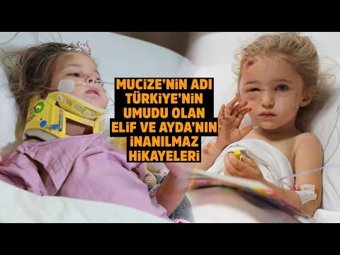 Türkiye'nin İki Mucizesi: Ayda ve Elif