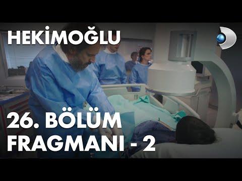 Hekimoğlu 26. Bölüm Fragmanı - 2