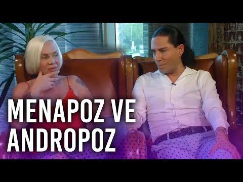 Menapoz ve Andropoz | Billur Tv