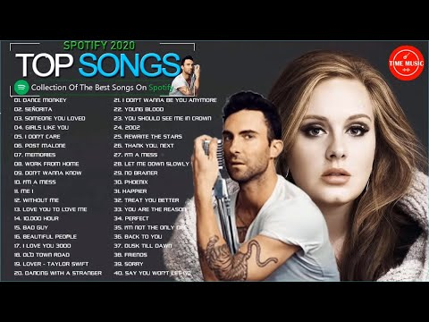 Music Hits 2020 ? Top 40 Popular Songs Playlist 2020 ? Best Pop Music Collection 2020